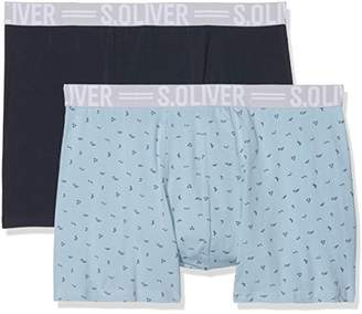 S'Oliver Men's 2R.895.97.4249 Boxer Shorts