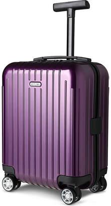 Rimowa Salsa Air four-wheel mini suitcase 43cm