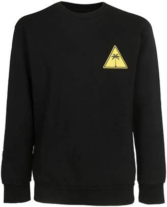 Palm Angels Icon Sweatshirt