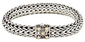 John Hardy Two-Tone Classic Chain Bracelet
