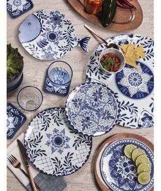 at Joss u0026 Main · Bloomsbury Market Eldert 16 Piece Melamine Dinnerware Set Service for 4 & Melamine Dinnerware Sets - ShopStyle