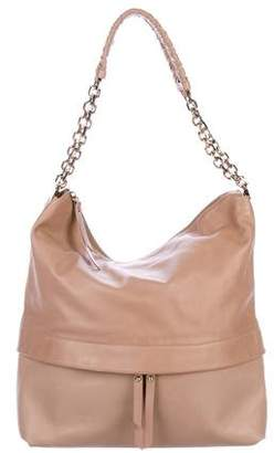 Christian Louboutin Grained Leather Hobo