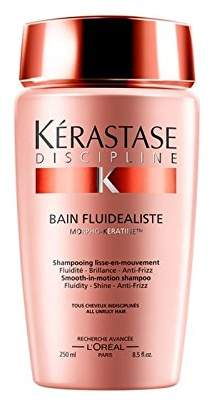 Kérastase Discipline Bain Fluidealiste (250ml) (Pack of 4)