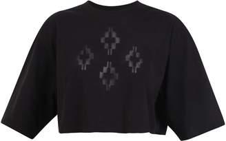 Marcelo Burlon County of Milan Cropped T-shirt