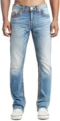 b21f2e22d True Religion RICKY STRAIGHT SUPER T JEAN