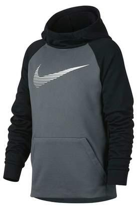Nike Boy's Dry Polar Fleece Hoodie