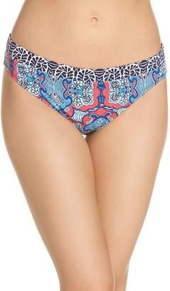 Tommy Bahama Riviera Tiles Hipster Bikini Bottoms