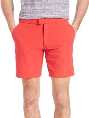 Modern Hybrid Stretch Shorts