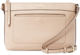 Cole Haan Whitney Small Leather Crossbody
