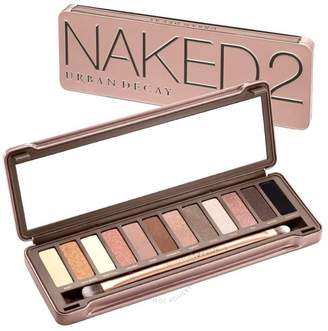 Urban Decay / Naked2 Eyeshadow Palette .05 oz (1.3 ml)