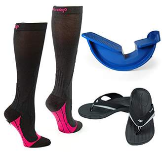 Powerstep Women Running Recovery Kit Insole