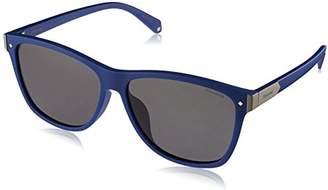 Polaroid Sunglasses Pld6035fs Polarized Rectangular