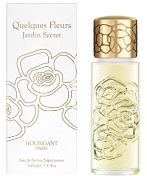 Houbigant Quelques Fleurs Jardin Secret Eau De Parfum