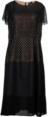 Grazia MARIA SEVERI Knee-length dresses - Item 34825859SL