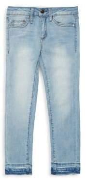 Joe's Jeans Girl's Skinny Jeans