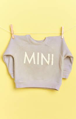 Show Me Your Mumu Jack Sweatshirt ~ Mini