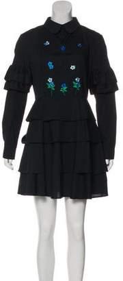 Vivetta 2018 Poplin Dress