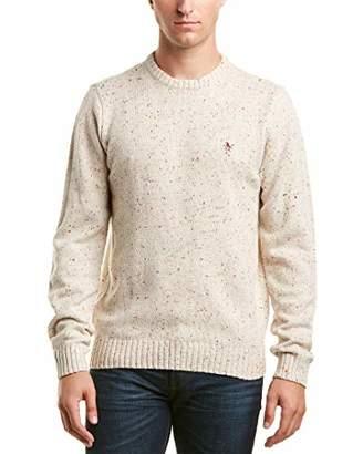 Original Penguin Men's Long Sleeve NEP Crew Sweater