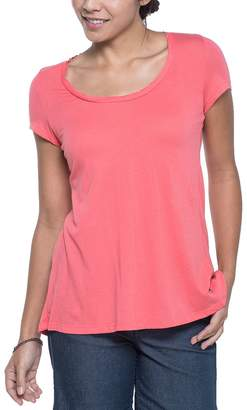 Toad&Co Tissue Crossback T-Shirt - Women's