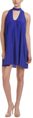 Amanda Uprichard A by A By Date Night Shift Dress