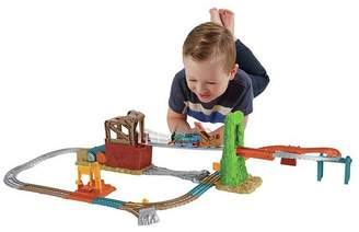 Thomas & Friends TrackMaster Scrapyard Escape Set