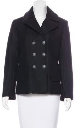 Nili Lotan Virgin Wool Jacket