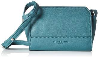 Liebeskind Berlin Women's Hollywood Double Dye Leather Structured Mini Crossbody