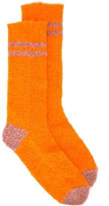 Rachel Comey mid-calf Hockney socks