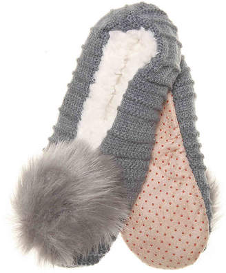 K. Bell Pom Slipper Socks - Women's