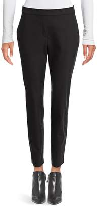 Theory Thaniel Slim Stretch Pants