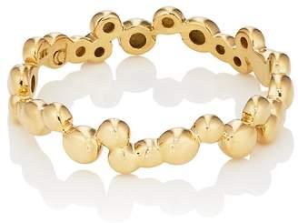 Pamela Love Fine Jewelry Women's Small Pointelle Band