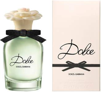 Dolce & Gabbana Women's 1Oz Dolce Eau De Parfum Spray