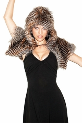 Spirit Hoods Night Hawk
