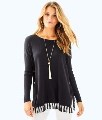 Lilly Pulitzer Womens Ramona Sweater
