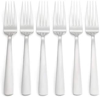 Oneida Set of 6 Aptitude Dinner Forks