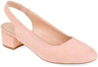 Journee Collection Zippy Pump - Women's