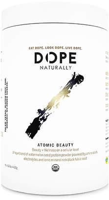DOPE Naturally Atomic Beauty