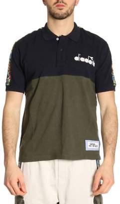 Diadora T-shirt T-shirt Men Heritage