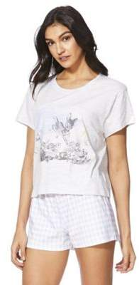 Disney Bambi Short Pyjamas 12-14
