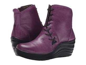 Bionica Corset Women's Boots