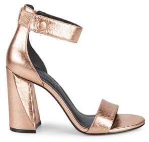 KENDALL + KYLIE Jewel Heeled Sandals