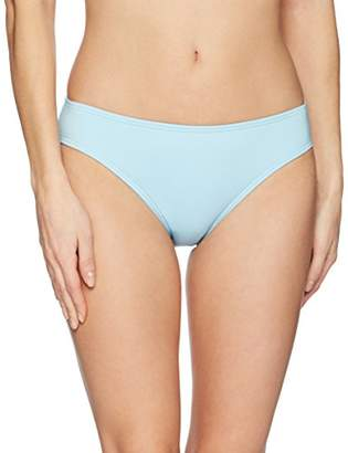 Kenneth Cole Reaction Women's Ready to Ruffle Hipster Bikini Bottom