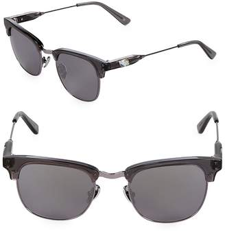 Westward Leaning Women's Vangaurd 49MM Browline Sunglasses