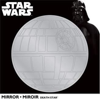 Star Wars Death Star Wall Mirror