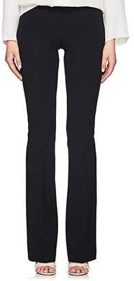 Derek Lam Women's Flared Trousers - Navy