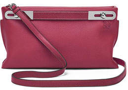 Loewe Missy Small Soft Leather Crossbody Bag