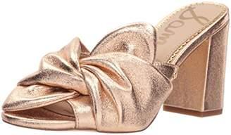 Sam Edelman Women's Oda Heeled Sandal