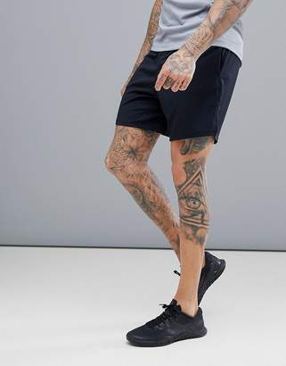 New Look SPORT Shorts In Black