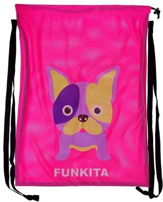 Funkita Pooch Party Mesh Gear Bag
