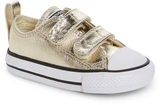 528c9aed20 Converse Chuck Taylor(R) All Star(R) 2V Metallic Low-Top
